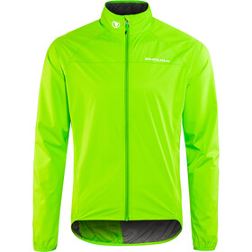 Endura Xtract II Jacket Herre neon green